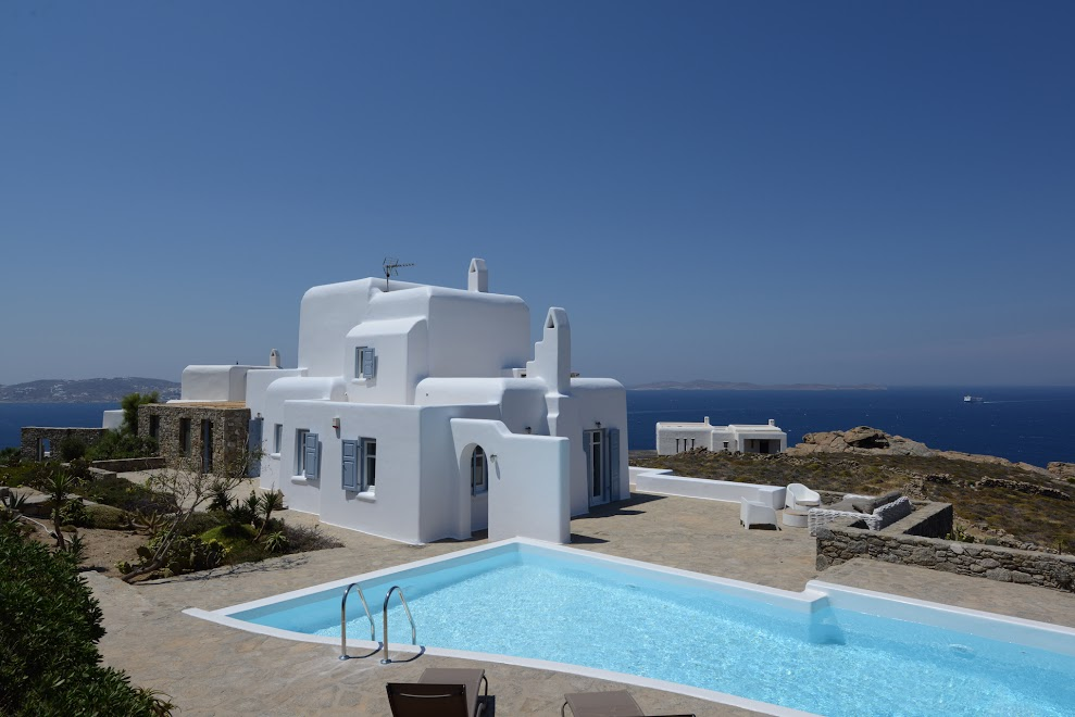 Villa Cristallo in Mykonos with 5 bedrooms (3)