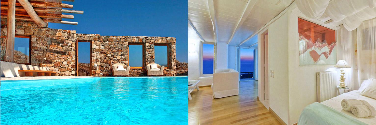 Dreaming of a Mykonos Honeymoon?