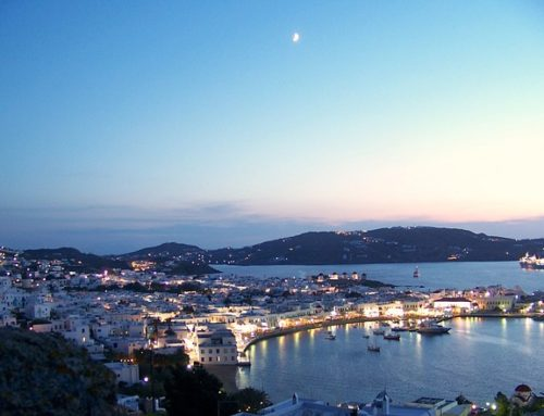 Worth going to Mykonos in September?